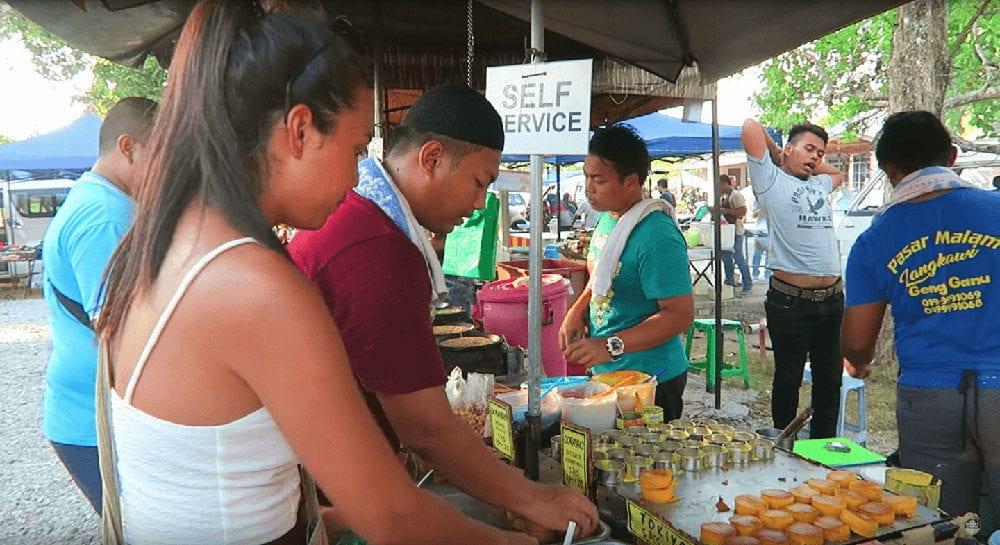 Malaysia's best local market
