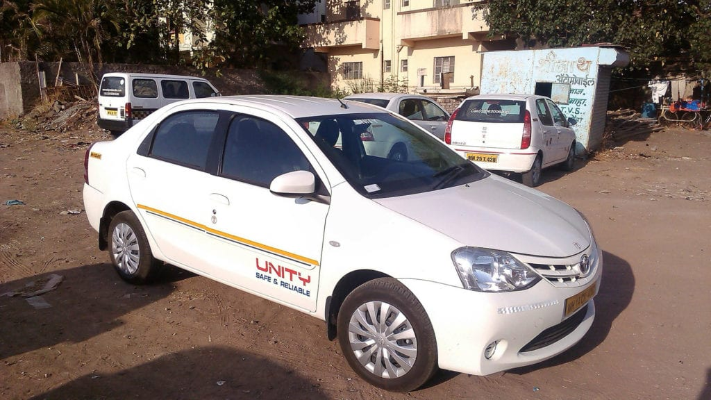 Best Cabs in New Delhi, India