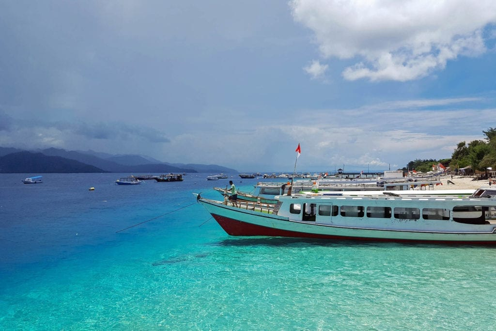 Visiting Gili Islands Aka Lombok From Bali Divert Living