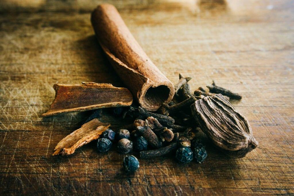 Biggest Spice Market - Khari Baoli