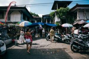 Outlet Shop Bali