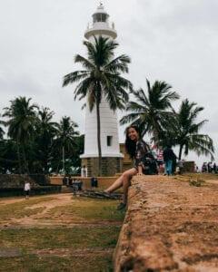 Sri Lanka itinerary 3 weeks