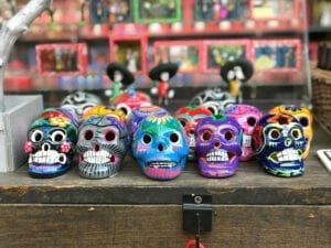 Things To Do In Coyoacan