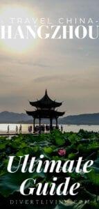 Must Do in Hangzhou, China