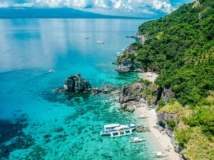 Where to go in Dumaguete