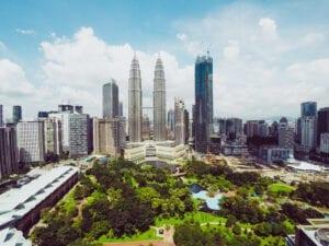 Backpack Malaysia