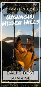 Wanagiri Hidden Hills