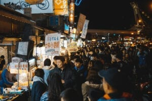 Taipei Markets