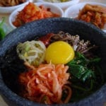 Cheap Korean Food