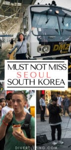 things you must do in seoul