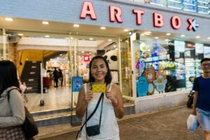 What to Do in Myeongdong