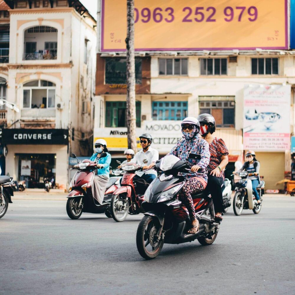 Da Nang to Hoi An