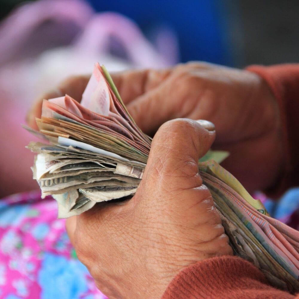 Tipping in Vietnam