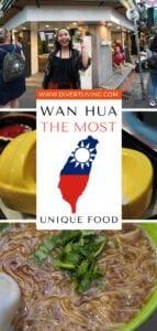 Wan Hua Taipei