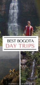 Bogota Day Trips