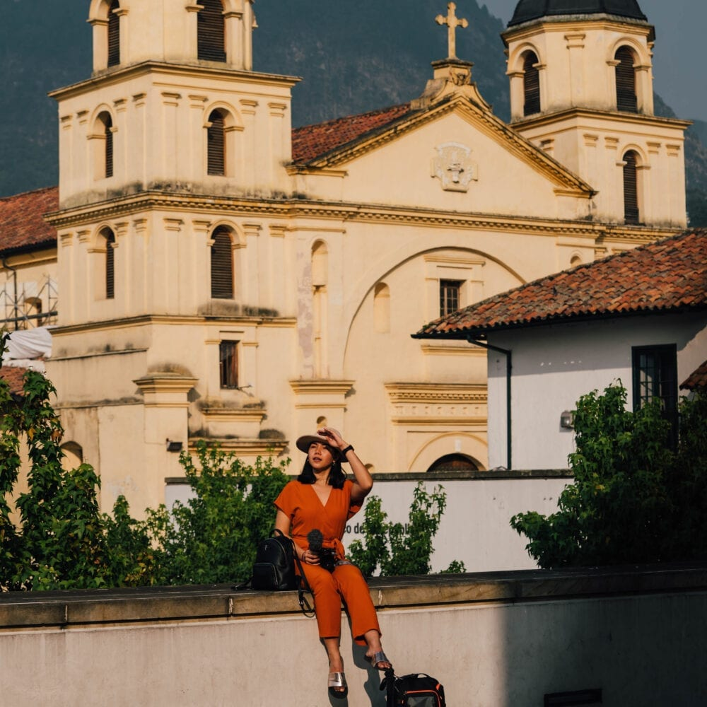 Bogota Travel
